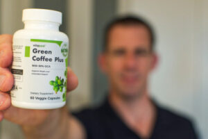 green tea coffee bean extract side effects